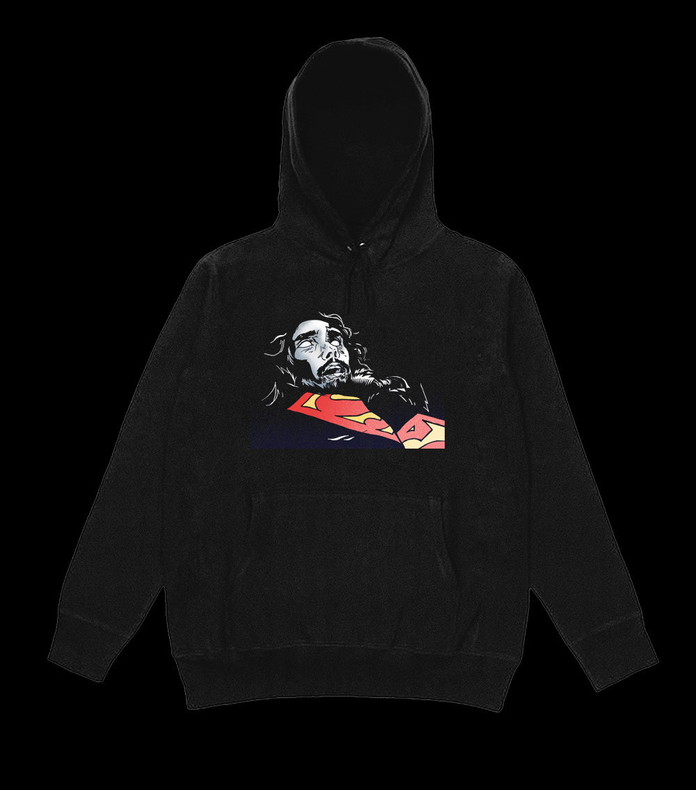 SUPERMAN IS DEAD Hoodie
