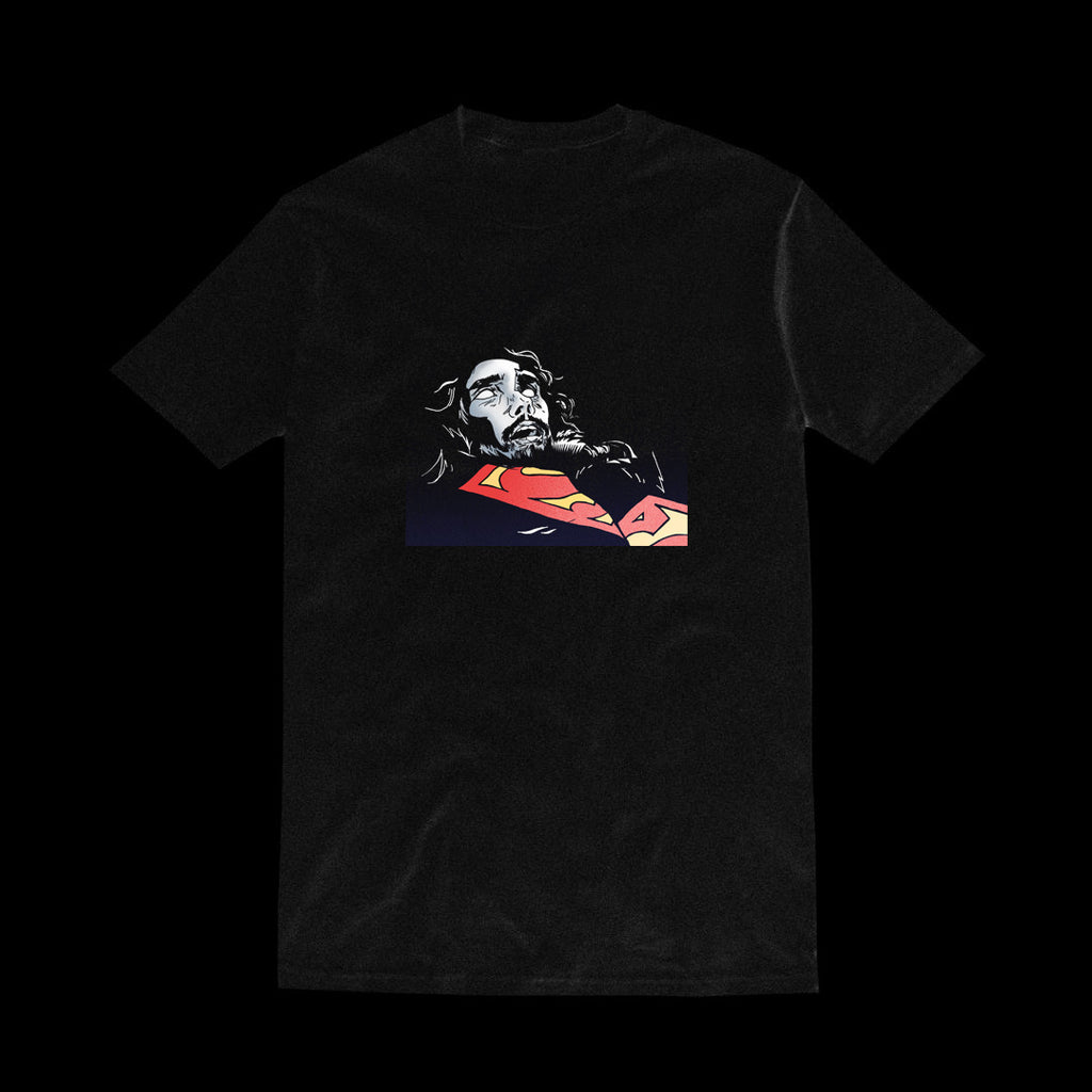 SUPERMAN IS DEAD Tee