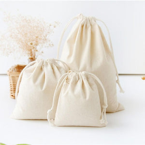 Basic Linen Storage Bags