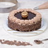 Chocolate Fudge Cake - Wholesale