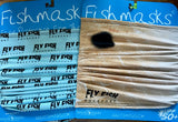 Redfish Print Fishmask