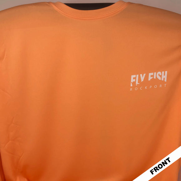 SPF Long Sleeve Citrus