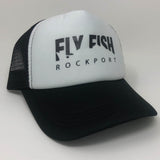 Lockup Trucker Cap