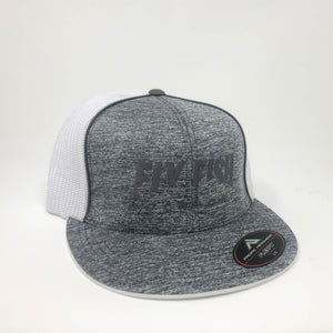 Flexfit Cap heather/grey