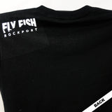 Fish and Destroy Short Sleeve