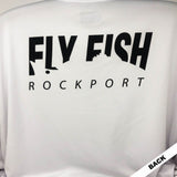 SPF Long Sleeve White