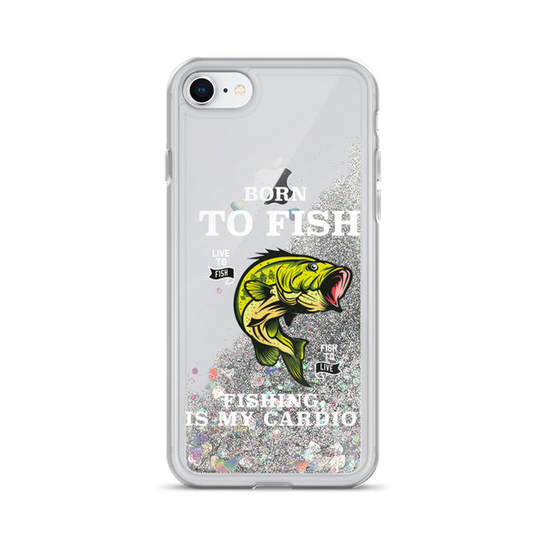 Phone Case, fishing, fish, fisherman