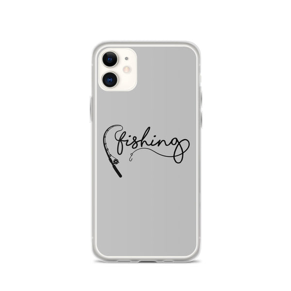 iPhone Case (Fishing)