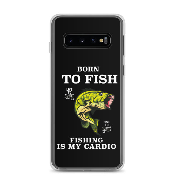 Samsung Case, fishing, fish, fisherman