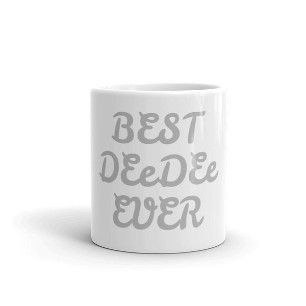 Mug best deedee ever