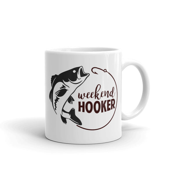 Mug Weekend hooker