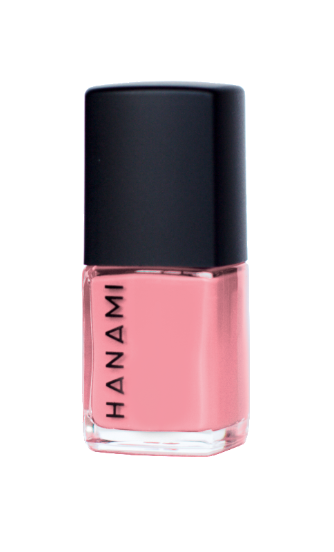 "Hanami - Nail Polish ""April Sun in Cuba"""
