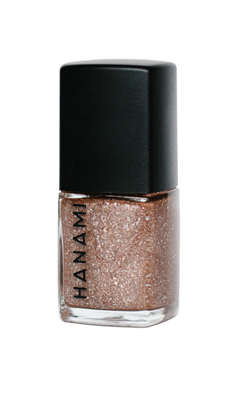 "Hanami - Nail Polish ""Dancing On My Own"""