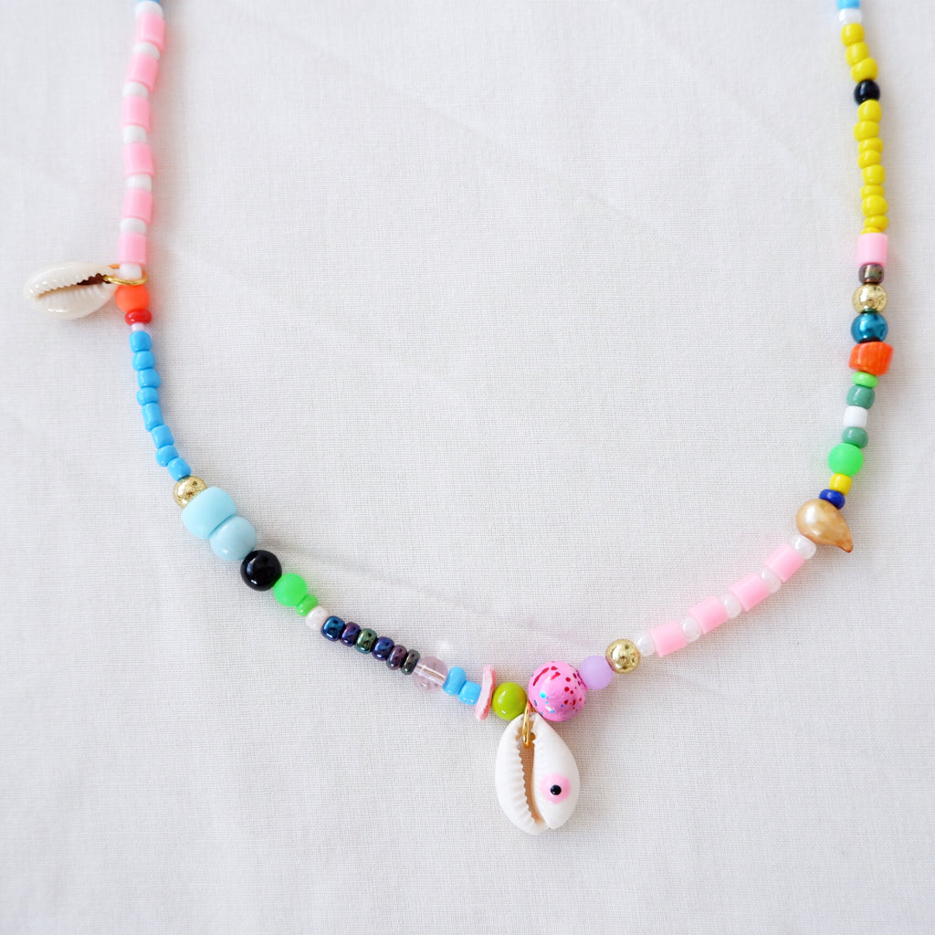 Murphy Made Jewellery // Necklace P