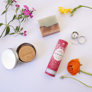 3 Simple Swaps To Organic & Zero Waste Beauty | BioBunnies