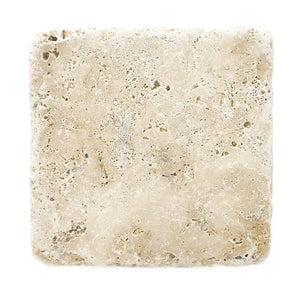 Natural Soap Dish Tile - BioBunnies