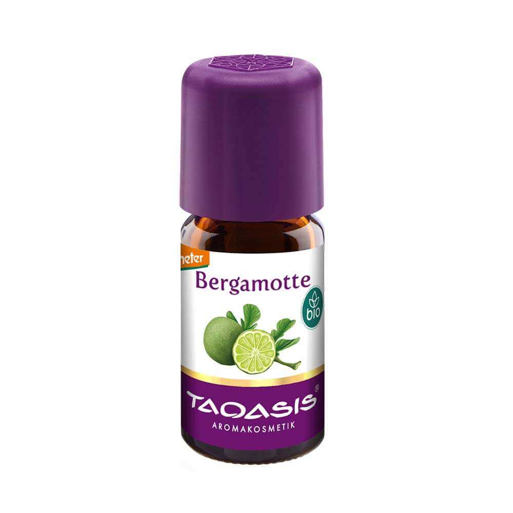 Organic Bergamot Essential Oil - BioBunnies
