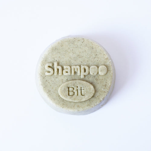 Solid Shampoo Bar Orange-Sage | Rosenrot ShampooBit® - BioBunnies