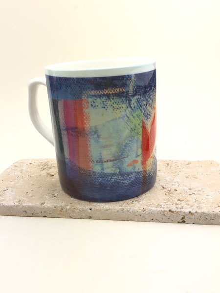 Original artwork Mug 'Waveney Valley 2'
