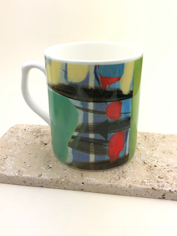 Original artwork Mug 'Waveney Valley 3'