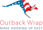 Outback Wrap
