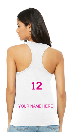 Tournament Racerback Tank