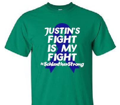 Justin's Fight is My Fight
