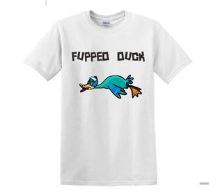 FUPPED DUCK