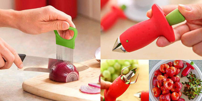 6 Cool And Cheap Kitchen Gadgets You Need to Own