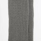 Knitted Women Leg Warmers