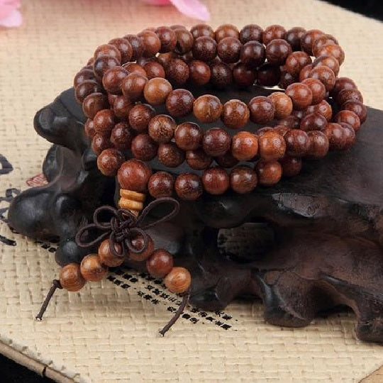 Tibetan Sandalwood Prayer