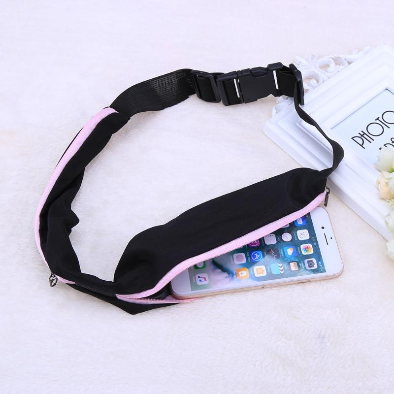 THE EXPANDABLE POCKET BAG
