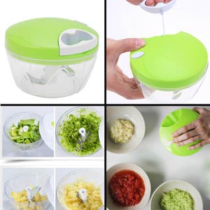 Kitchen/Outdoors Vegetable And Food Cutter