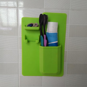 Perfect Bathroom Organiser