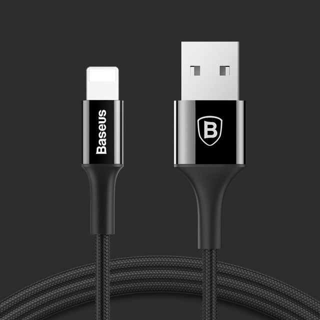 Baseus iPhone Light Cable