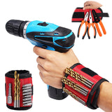 Super Magnetic Wrist Tool