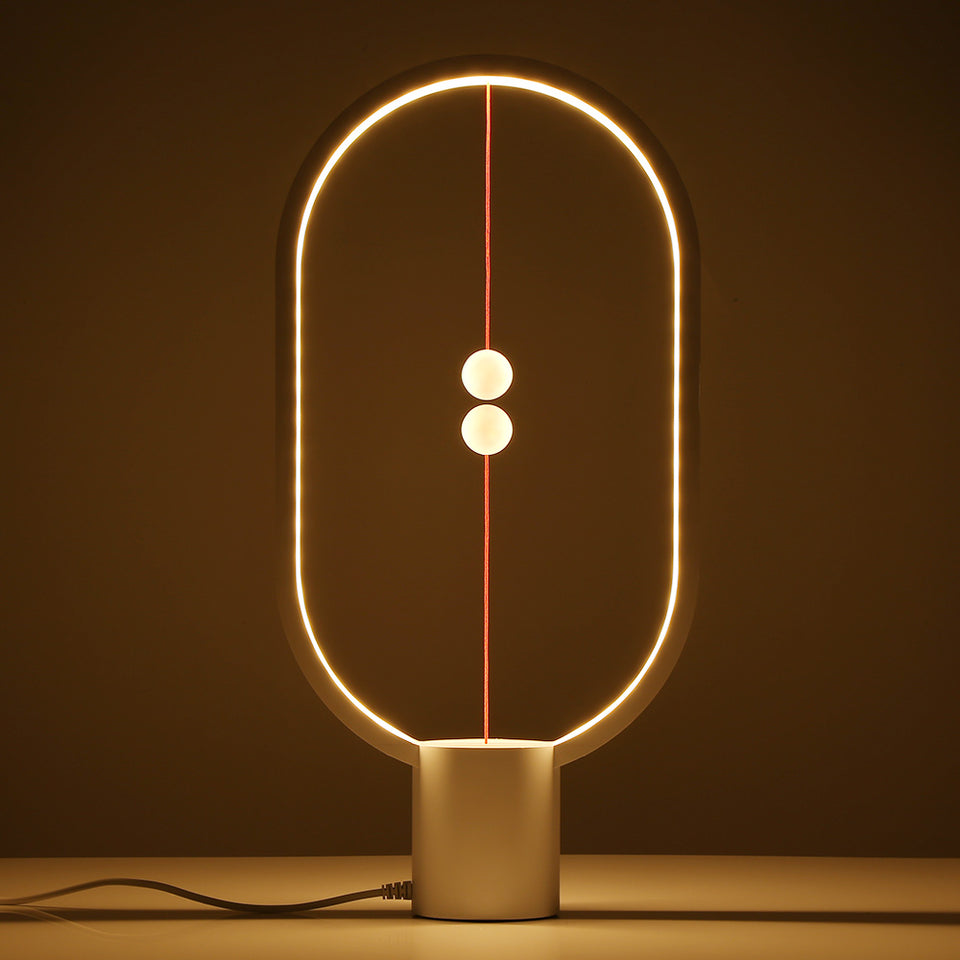 Levitation Connect Lamp