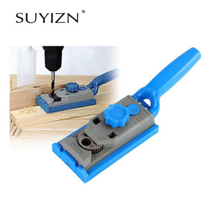 2 In 1 Woodwork Jig
