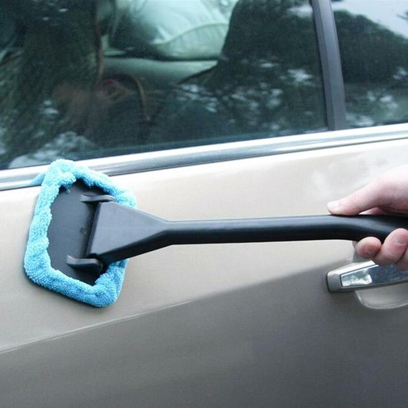 Handy Windshield Wiper