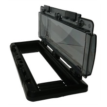 Access Window MK2 - Protected - Black