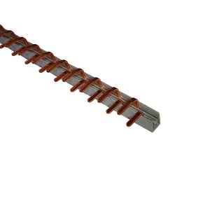 Insulated Busbar - Copper - DPN