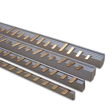 Insulated Busbar - Copper - Pin - Various