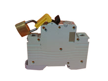 Padlock (Compatible with MCB lock)