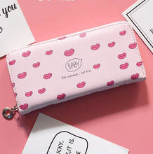 Sweet Heart Wallet - Chapter