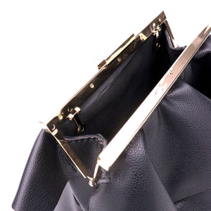 Pleat Clutch - Chapter