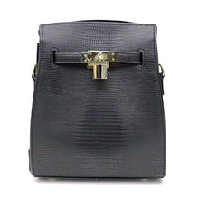 Padlock Crossbody Bag - Chapter