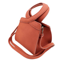 Circle Handle Crossbody Bag - Chapter
