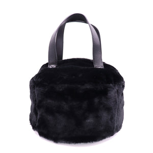 Furry Round Bag - Chapter