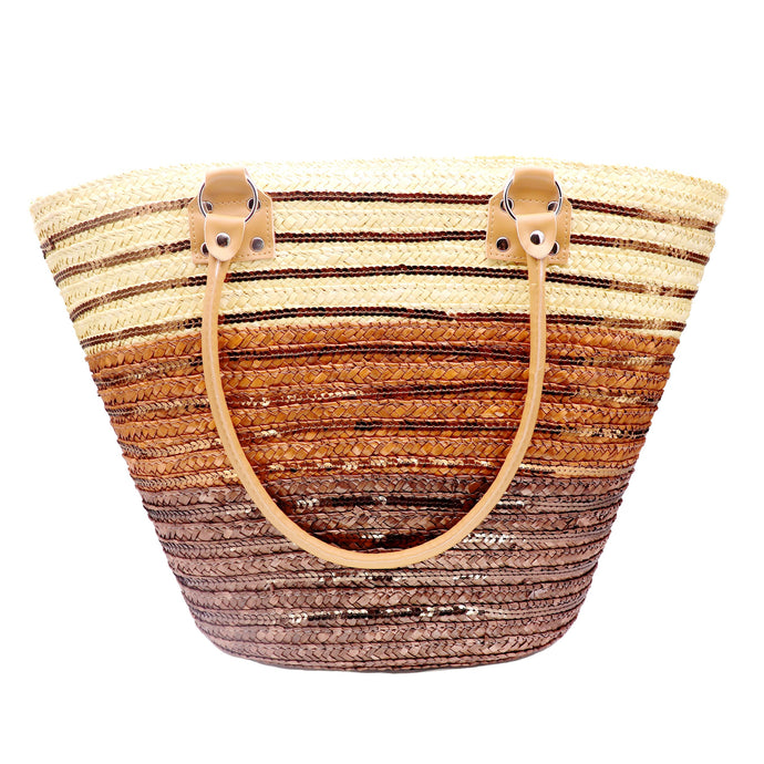 Bamboo Tote - Chapter