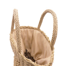 Bamboo Bag - Chapter